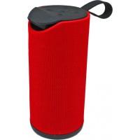 Φορητό Ηχείο TG8113 Bluetooth Κόκκινο