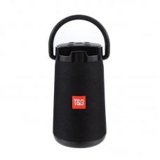 Φορητό Ηχείο TG-138 Bluetooth T&G Μαύρο