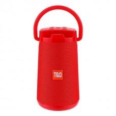 Φορητό Ηχείο TG-138 Bluetooth T&G Κόκκινο