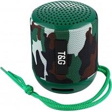 Φορητό Ηχείο TG-129  Bluetooth Army