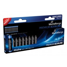 Μπαταρίες Αλκαλικές Premium  AAA (LR03) - 10 - MediaRange