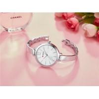Γυναικείο Ρολόι Curren 9012 Silver