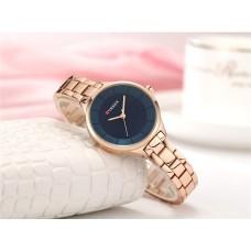 Γυναικείο Ρολόι Curren 9015 ROSE GOLD