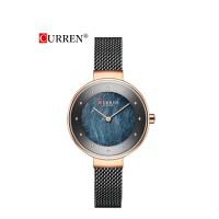 Γυναικείο Ρολόι Curren 9032 Black