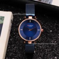 Γυναικείο Ρολόι Curren 9031 Blue