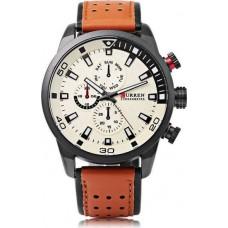 Ρολόι χειρός ανδρικό Curren 8250 Brown