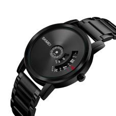 Ρολόι χειρός ανδρικό SKMEI 1260 Black