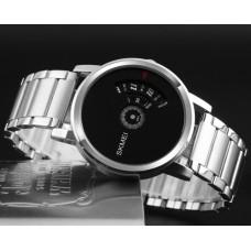 Ρολόι χειρός ανδρικό SKMEI 1260 Silver-Black
