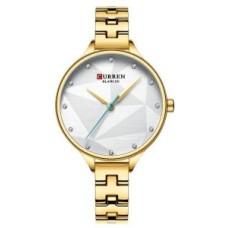 Ρολόι χειρός Γυναικείο CURREN 9047 Gold