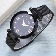 Γυναικείο Ρολόι Curren 9063 Μαύρο
