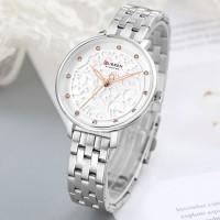Γυναικείο Ρολόι Curren 9046 SILVER