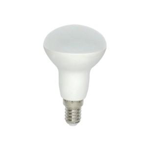 Λάμπα LED E14 6W R50 καθρέπτη Φυσικού φωτισμού 4500Κ