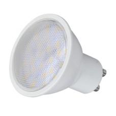 LED Spot GU10 7Watt 560lm 110° SMD Θερμού φωτισμού - Optonica
