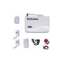 Ασύρματο σύστημα συναγερμού – GSM – GSM09
