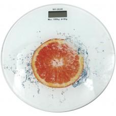 Ζυγαριά Μπάνιου γυάλινη ψηφιακή 180kg Personal scale WY-2010R