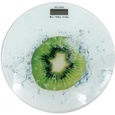 Ζυγαριά Μπάνιου γυάλινη ψηφιακή 180kg Personal scale WY-2010S