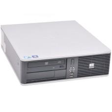 HP DC7900 SFF C2D E8400 4GB 160GB W7P COA Refurbished