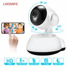 Δικτυακή Κάμερα Παρακολούθησης Χώρου IS-V8-960P