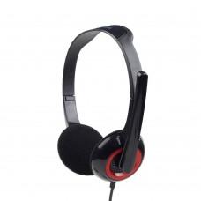 Ακουστικά Stereoheadset GEMBIRD MHS-002