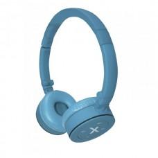 Ασύρματα ακουστικά Bluetooth Approx HSBT02LB Μπλέ