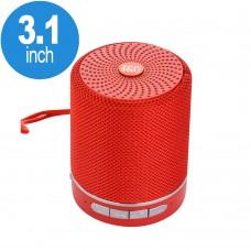 Φορητό Ηχείο TG-129  Bluetooth T&G Κόκκινο