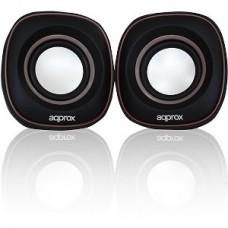Aqprox usb Mini Speaker 6W APPSPX2G
