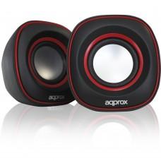 Aqprox usb Mini Speaker 6W APPSPX2R