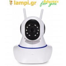 Δικτυακή Κάμερα Παρακολούθησης Χώρου IPC-Z06H