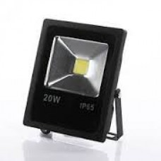 LED Προβολέας 20Watt 220Volt IP65 - Realux