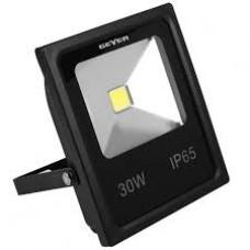 LED Προβολέας 30Watt 220Volt - Realux