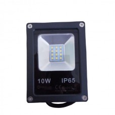 LED Προβολέας SMD 10Watt 220Volt - Realux