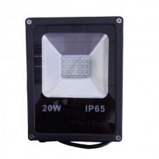 LED Προβολέας SMD 20Watt 220Volt - Realux