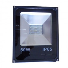 LED Προβολέας SMD 50Watt 220Volt - Realux