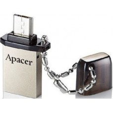 Usb 2.0/Micro Flash Drive 16GB Apacer AH175